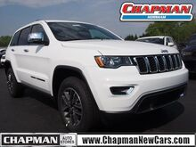 2018_Jeep_Grand Cherokee_Limited_  PA