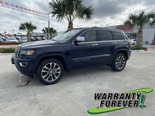 2018_Jeep_Grand Cherokee_Limited_ Harlingen TX