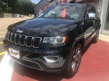 2018_Jeep_Grand Cherokee_Limited_ Marshfield MA