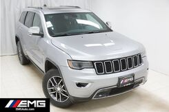 2018_Jeep_Grand Cherokee_Limited Navigation Dual Roof Backup Camera 1 Owner_ Avenel NJ