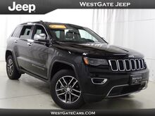 2018_Jeep_Grand Cherokee_Limited_ Raleigh NC