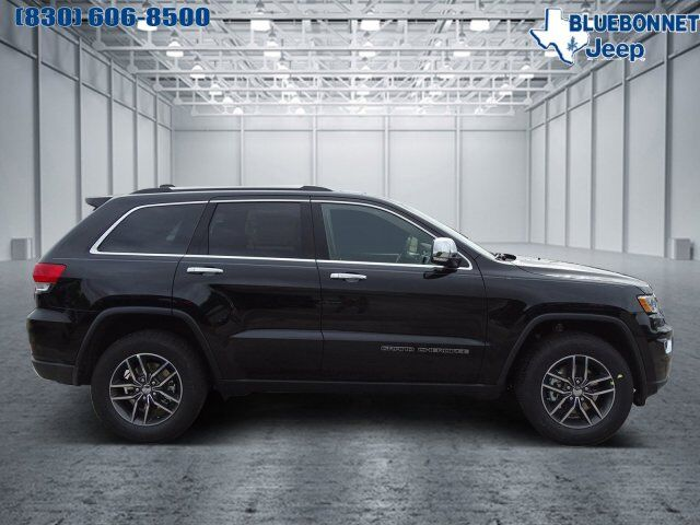 2018 Jeep Grand Cherokee Limited San Antonio TX