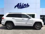 2018 Jeep Grand Cherokee Limited Winder GA