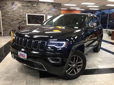2018_Jeep_Grand Cherokee_Limited_ Worcester MA
