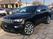 2018_Jeep_Grand Cherokee_Overland 4WD_ Salt Lake City UT