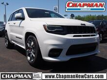 2018_Jeep_Grand Cherokee_SRT_  PA