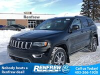 Jeep Grand Cherokee Sterling Edition 4x4, LOADED!! Back-Up Cam/Rear DVD 2018