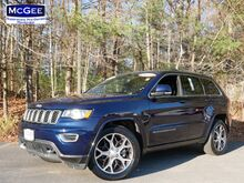 2018_Jeep_Grand Cherokee_Sterling Edition 4x4 *Ltd Avail*_ Pembroke MA