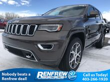 2018_Jeep_Grand Cherokee_Sterling Edition 4x4_ Calgary AB