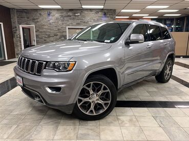 2018_Jeep_Grand Cherokee_Sterling Edition_ Worcester MA
