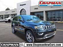 2018_Jeep_Grand Cherokee_Sterling Edition_  PA