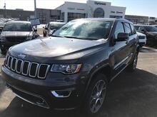 2018_Jeep_Grand Cherokee_Sterling Edition_ Milwaukee and Slinger WI