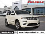 2018 Jeep Grand Cherokee Summit