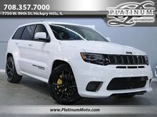 2018_Jeep_Grand Cherokee Trackhawk_1 Owner Best Color Combo MSRP $97,275_ Hickory Hills IL