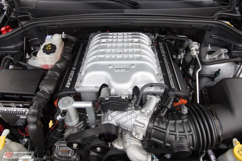 2018 Jeep Grand Cherokee Trackhawk 1K HP Tomball TX
