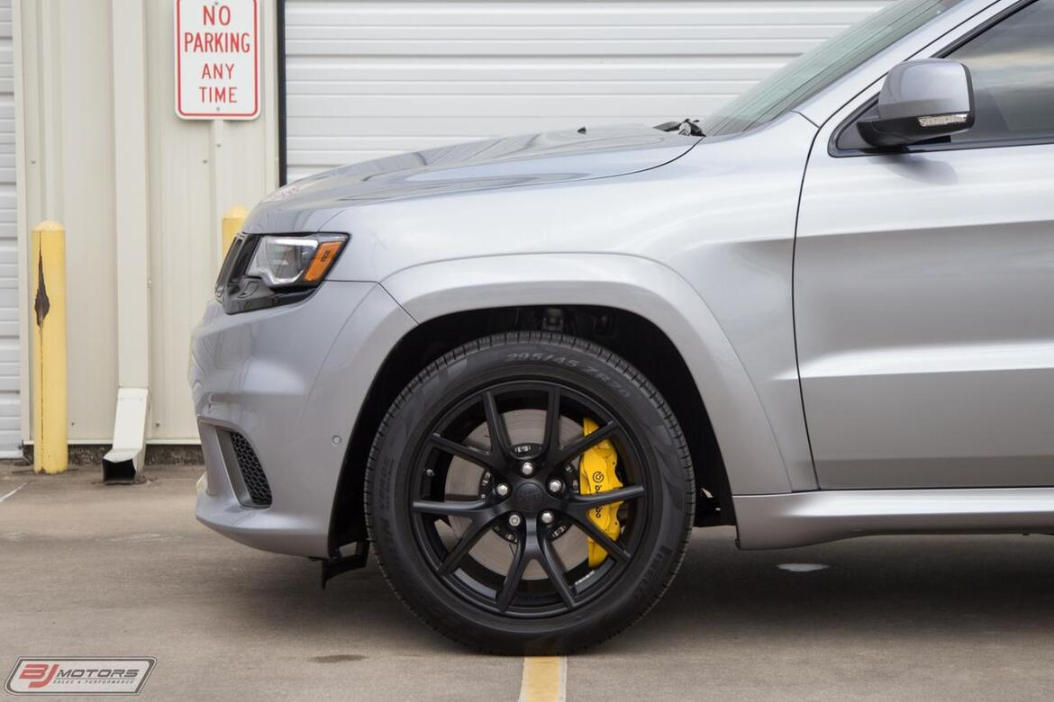 2018 Jeep Grand Cherokee Trackhawk 1K HP Tomball TX