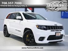 2018_Jeep_Grand Cherokee_Trackhawk_ Hickory Hills IL
