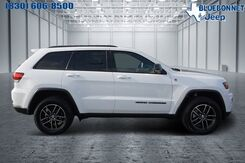 2018 Jeep Grand Cherokee Trailhawk San Antonio TX