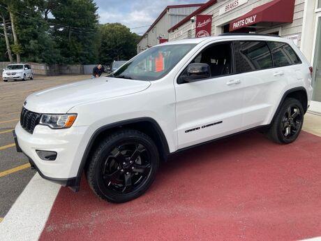 2018 Jeep Grand Cherokee Upland Marshfield MA