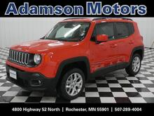 2018_Jeep_Renegade__ Rochester MN