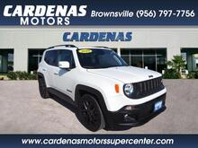 2018_Jeep_Renegade_Altitude_ Brownsville TX