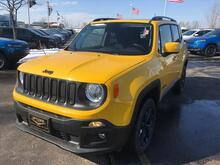 2018_Jeep_Renegade_Altitude_ Milwaukee and Slinger WI