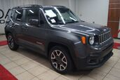 2018 Jeep Renegade Certified 84mo 100k m Latitude FWD