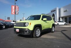 2018_Jeep_Renegade_Latitude_  TX