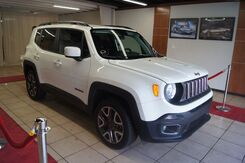 2018_Jeep_Renegade_Latitude 4WD_ Charlotte NC