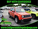 2018 Jeep Renegade Latitude FWD Altitude