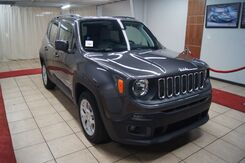 2018_Jeep_Renegade_Latitude FWD_ Charlotte NC
