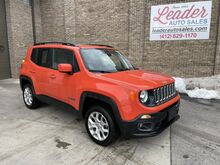 2018_Jeep_Renegade_Latitude_ North Versailles PA
