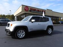 2018_Jeep_Renegade_Latitude_ Oxford NC