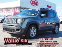 2018_Jeep_Renegade_Latitude_ Philadelphia PA