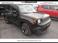 2018 Jeep Renegade Latitude Watertown NY