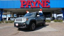 2018_Jeep_Renegade_Limited_ Harlingen TX