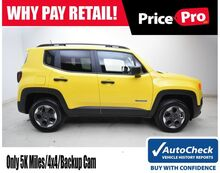 2018_Jeep_Renegade_Sport 4x4_ Maumee OH