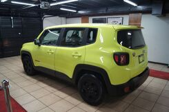 2018_Jeep_Renegade_Sport FWD_ Charlotte NC