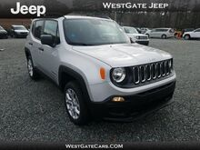 2018_Jeep_Renegade_Sport_ Raleigh NC