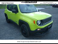 2018 Jeep Renegade Sport Watertown NY