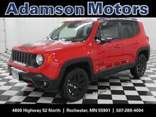 2018_Jeep_Renegade_Trailhawk_ Rochester MN