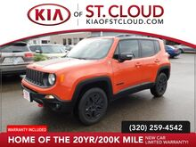 2018_Jeep_Renegade_Trailhawk_ St. Cloud MN