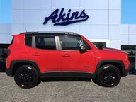 2018 Jeep Renegade Trailhawk Winder GA