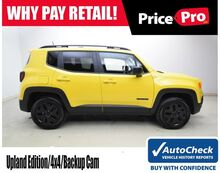2018_Jeep_Renegade_Upland Edition 4x4_ Maumee OH