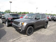 2018 Jeep Renegade Upland Edition Waupun WI