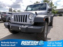2018_Jeep_Wrangler JK Unlimited_Rubicon 4x4_ Calgary AB