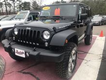 2018_Jeep_Wrangler JK Unlimited_Rubicon_ Marshfield MA