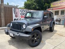 2018_Jeep_Wrangler JK_Unlimited Sport_ Mission TX