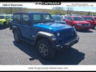 2018 Jeep Wrangler Sport S Watertown NY