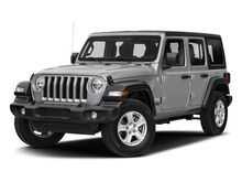 2018_Jeep_Wrangler Unlimited_Rubicon_ Greensboro NC